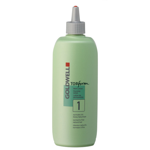 Goldwell Top Form Classic Wave Well-Lotion 1