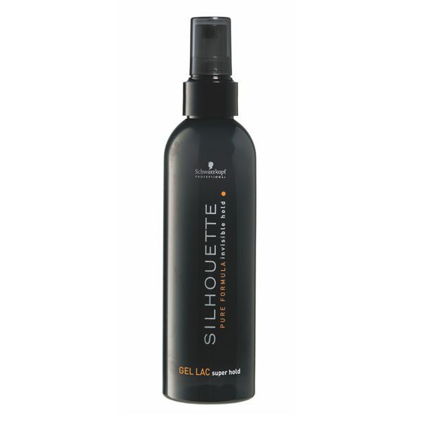 Schwarzkopf Silhouette Super Hold Gel Lac