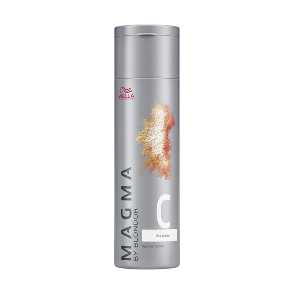 Wella Magma by Blondor /00 Clear Powder