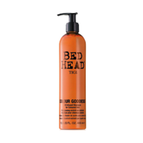 Tigi Bed Head Colour Goddess Shampoo