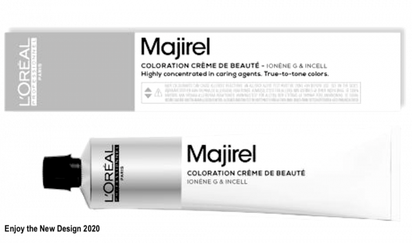 L'Oréal Majirel 7,0 mittelblond intensiv